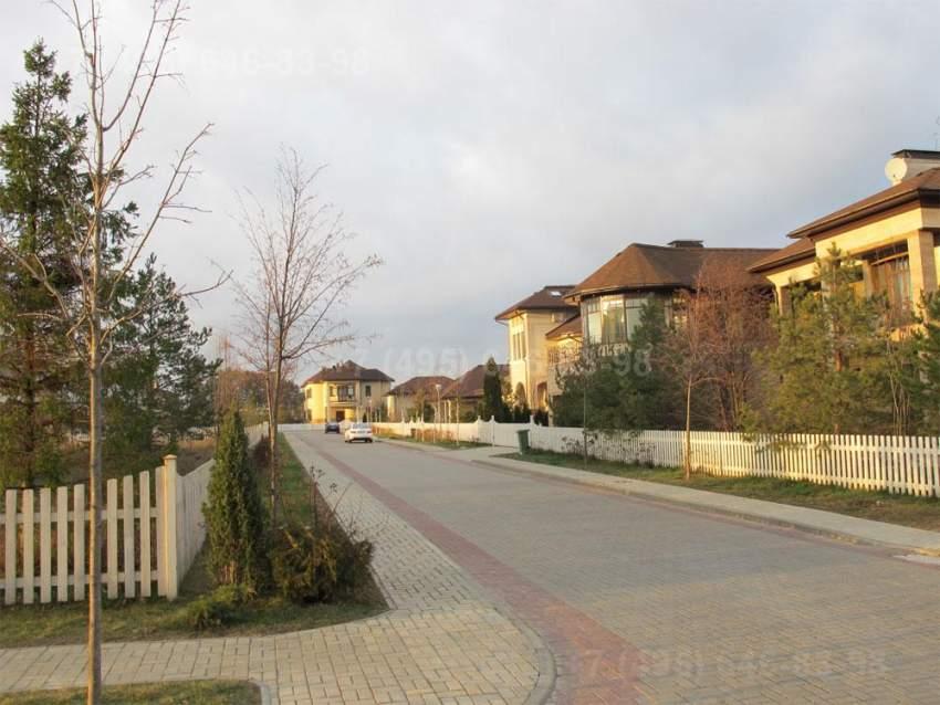 Коттеджный поселок Резиденции Бенилюкс 15