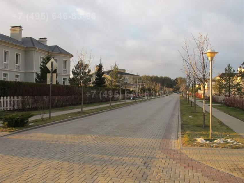 Коттеджный поселок Резиденции Бенилюкс 9
