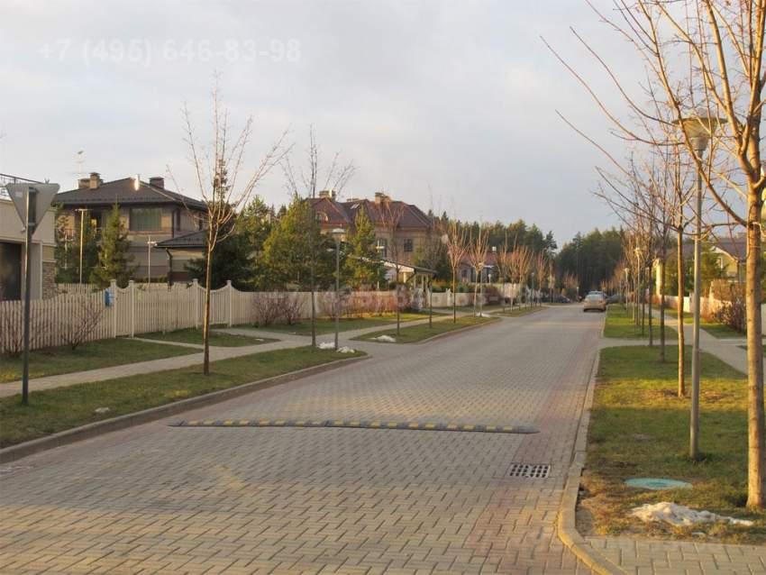 Коттеджный поселок Резиденции Бенилюкс 14