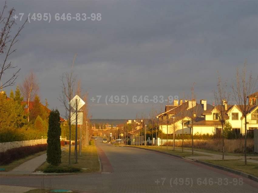 Коттеджный поселок Резиденции Бенилюкс 16