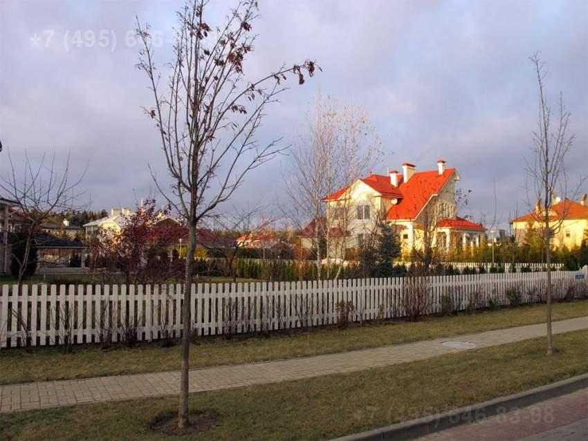 Коттеджный поселок Резиденции Бенилюкс 12