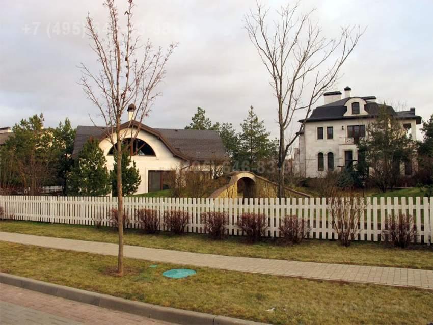 Коттеджный поселок Резиденции Бенилюкс 10