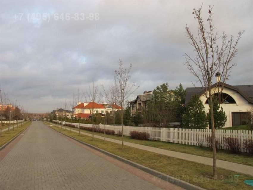 Коттеджный поселок Резиденции Бенилюкс 18