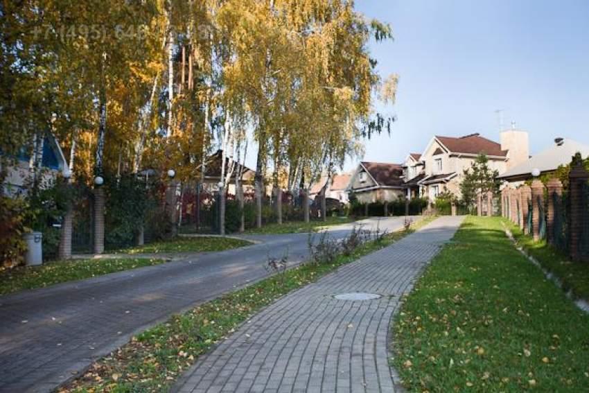 Коттеджный поселок Княжье озеро 11
