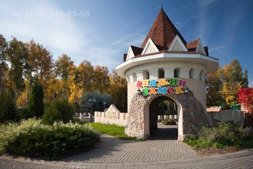 Коттеджный поселок Княжье озеро 19