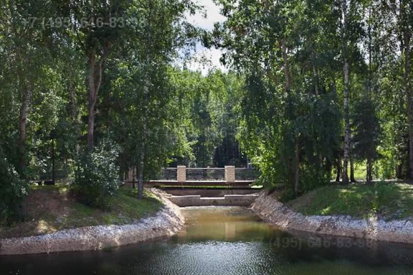 Коттеджный поселок Княжье озеро 26
