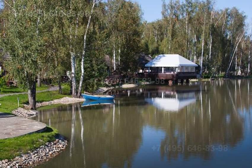 Коттеджный поселок Княжье озеро 28