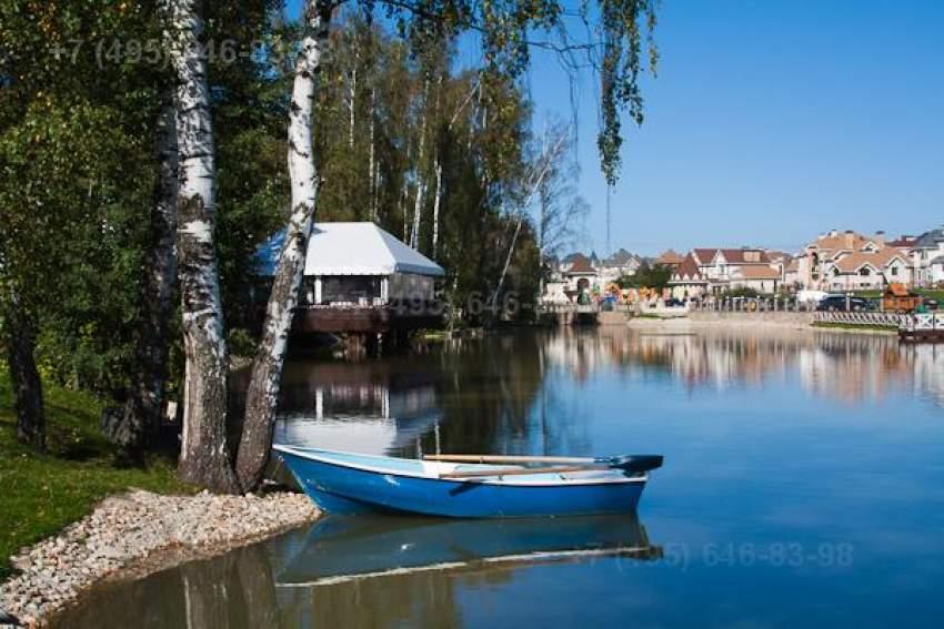 Коттеджный поселок Княжье озеро 30