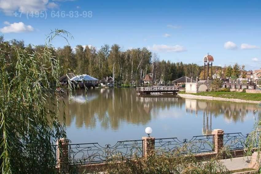 Коттеджный поселок Княжье озеро 34