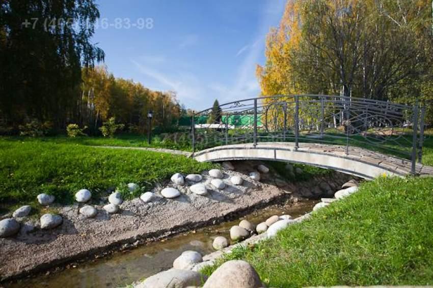 Коттеджный поселок Княжье озеро 41