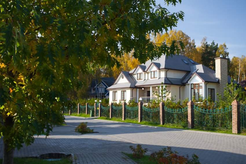 Коттеджный поселок Княжье озеро 10