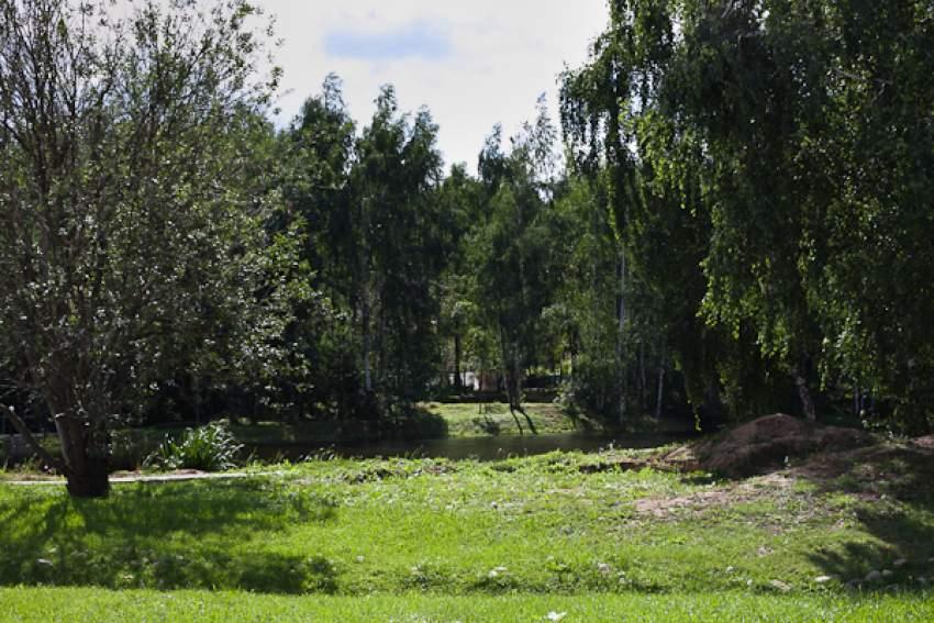 Коттеджный поселок Княжье озеро 25