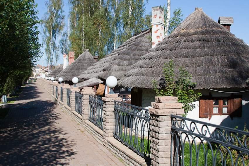 Коттеджный поселок Княжье озеро 32