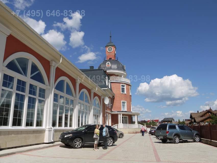Коттеджный поселок Глаголево-Парк 16
