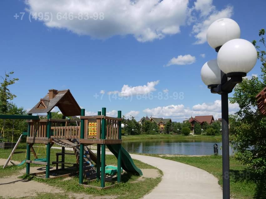 Коттеджный поселок Глаголево-Парк 11