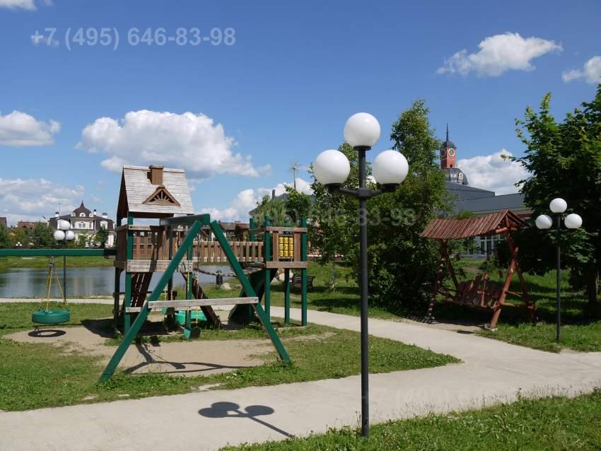 Коттеджный поселок Глаголево-Парк 8