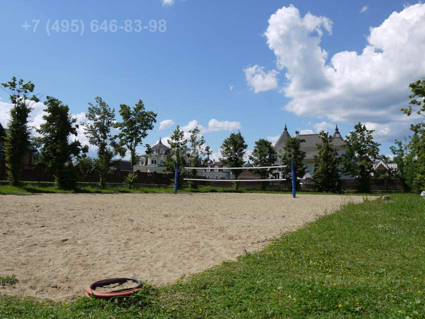 Коттеджный поселок Глаголево-Парк 74