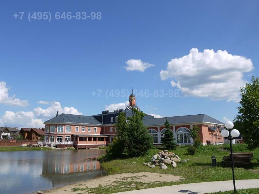 Коттеджный поселок Глаголево-Парк 14