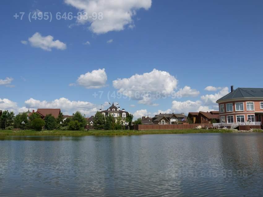 Коттеджный поселок Глаголево-Парк 80
