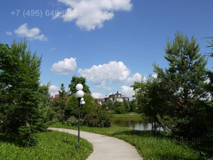 Коттеджный поселок Глаголево-Парк 10