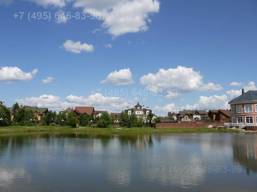 Коттеджный поселок Глаголево-Парк 85