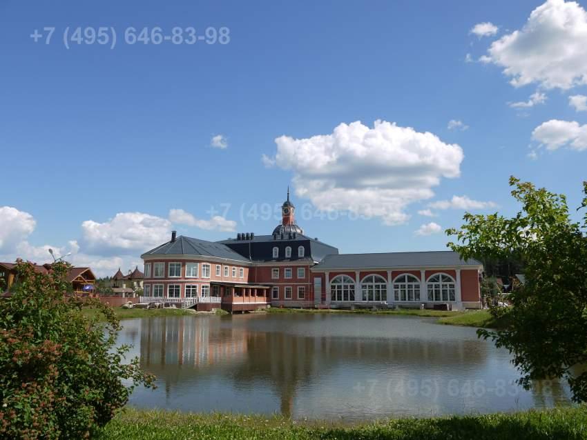 Коттеджный поселок Глаголево-Парк 49