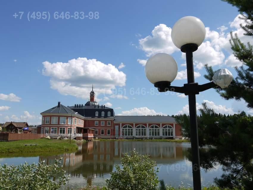Коттеджный поселок Глаголево-Парк 54