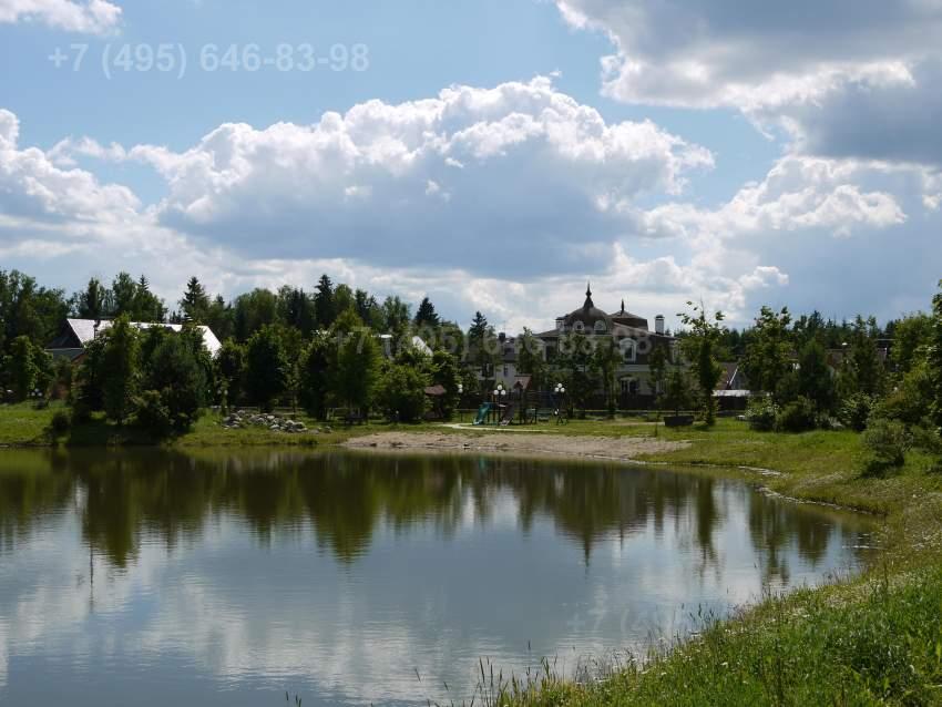 Коттеджный поселок Глаголево-Парк 67