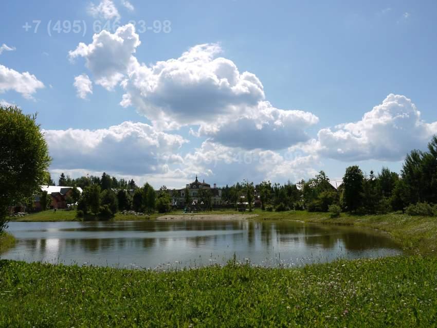 Коттеджный поселок Глаголево-Парк 134