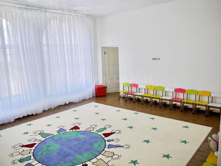 Коттеджный поселок Глаголево-Парк 55