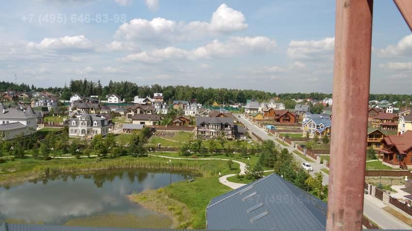 Коттеджный поселок Глаголево-Парк 12