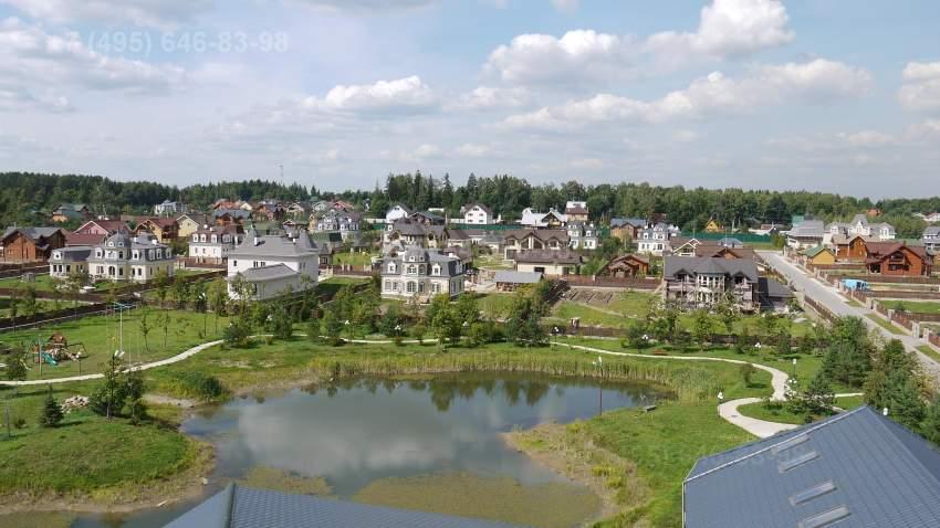 Коттеджный поселок Глаголево-Парк 29
