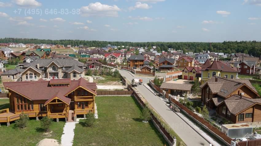Коттеджный поселок Глаголево-Парк 89
