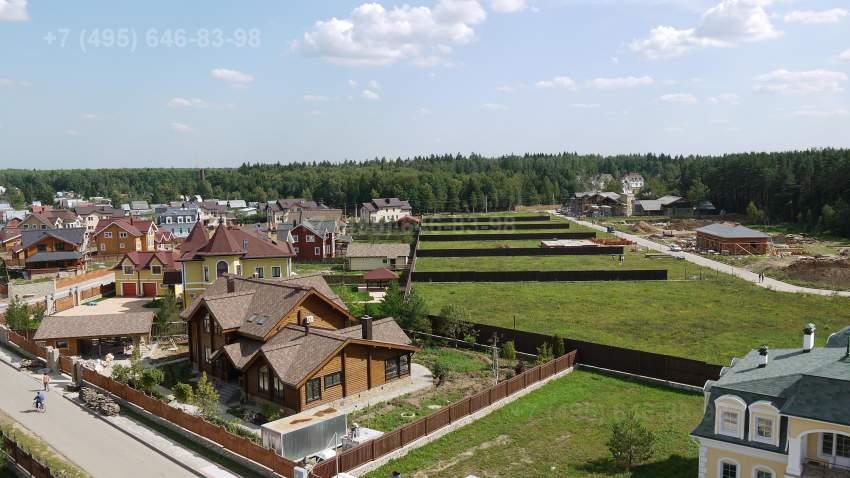 Коттеджный поселок Глаголево-Парк 94