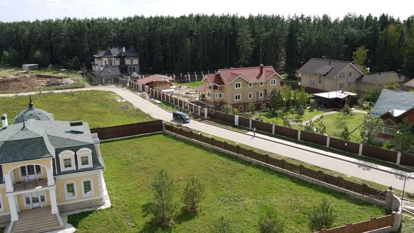 Коттеджный поселок Глаголево-Парк 106