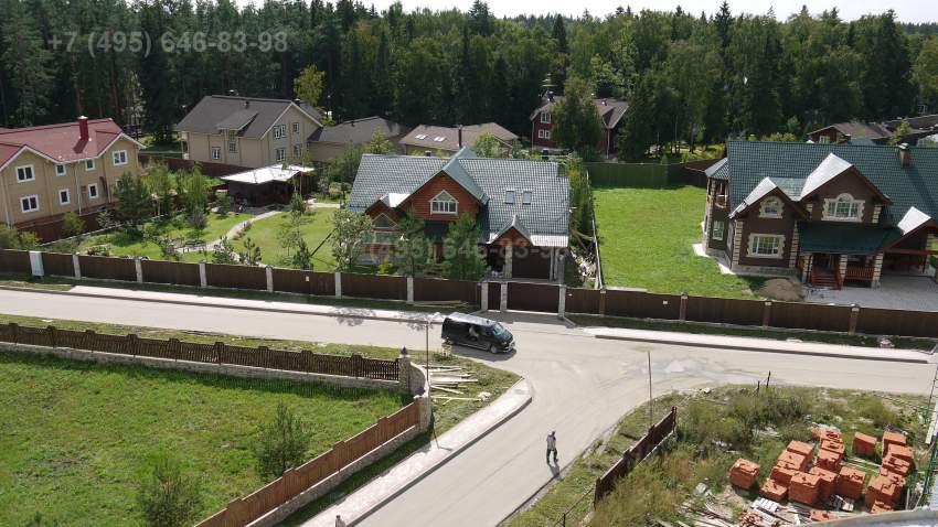 Коттеджный поселок Глаголево-Парк 112