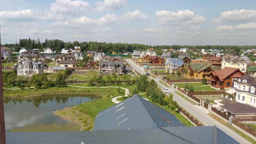 Коттеджный поселок Глаголево-Парк 113
