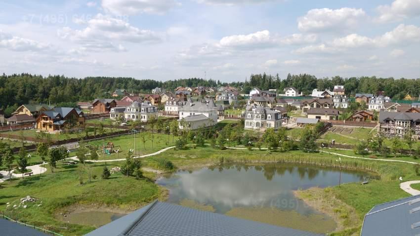 Коттеджный поселок Глаголево-Парк 13