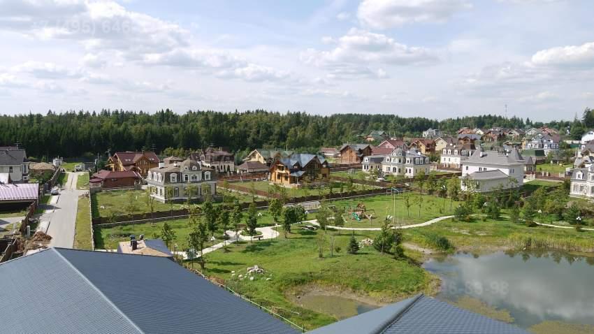 Коттеджный поселок Глаголево-Парк 33