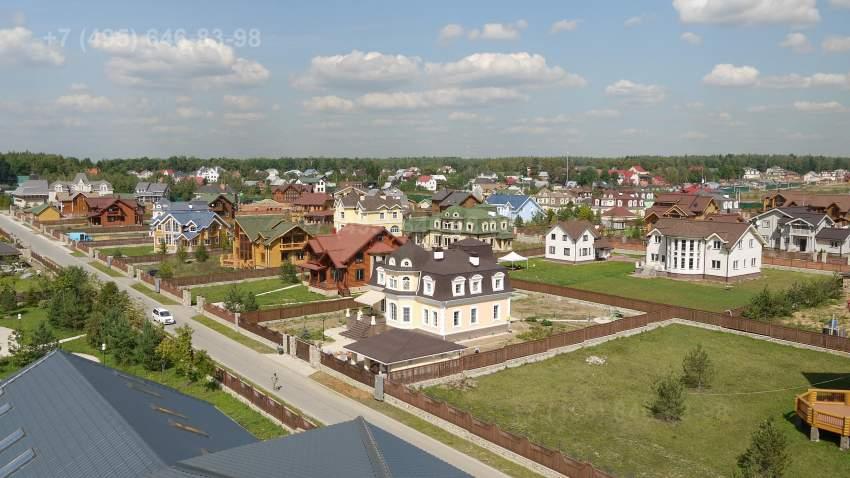 Коттеджный поселок Глаголево-Парк 119