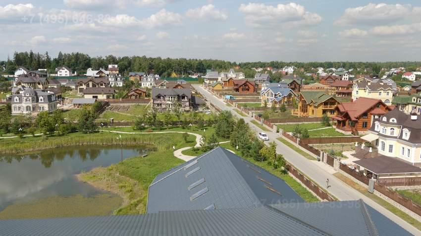 Коттеджный поселок Глаголево-Парк 129