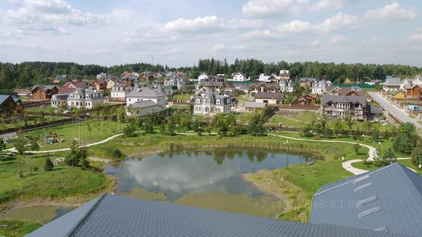 Коттеджный поселок Глаголево-Парк 39