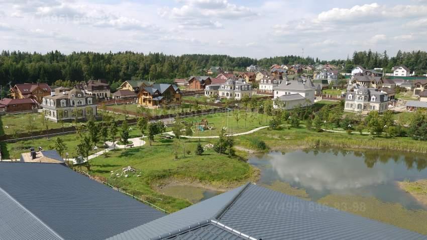 Коттеджный поселок Глаголево-Парк 43