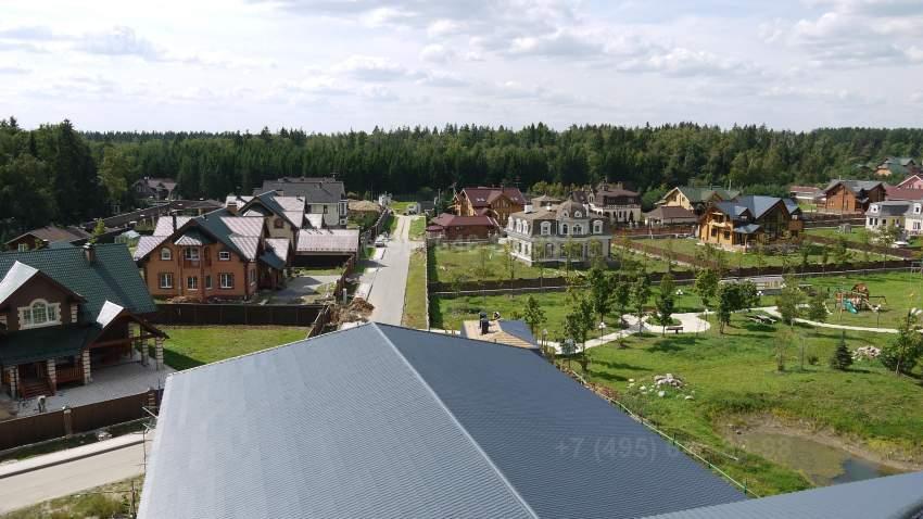 Коттеджный поселок Глаголево-Парк 130