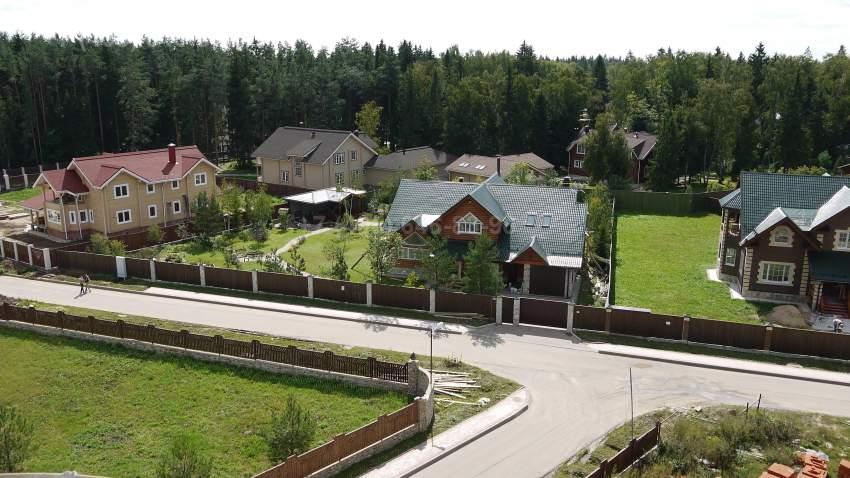 Коттеджный поселок Глаголево-Парк 131