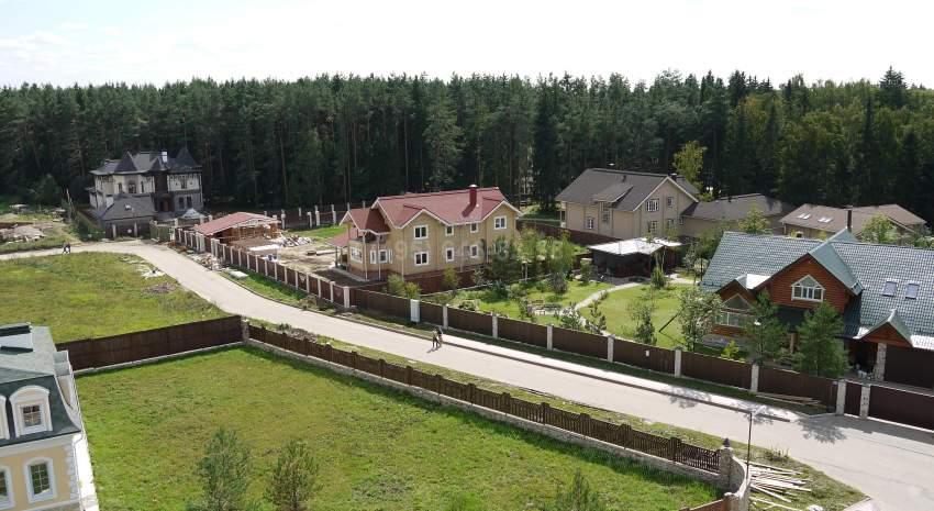 Коттеджный поселок Глаголево-Парк 132