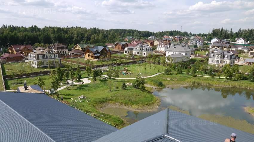 Коттеджный поселок Глаголево-Парк 133