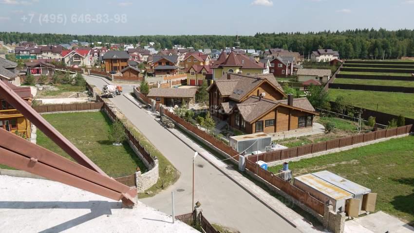 Коттеджный поселок Глаголево-Парк 79