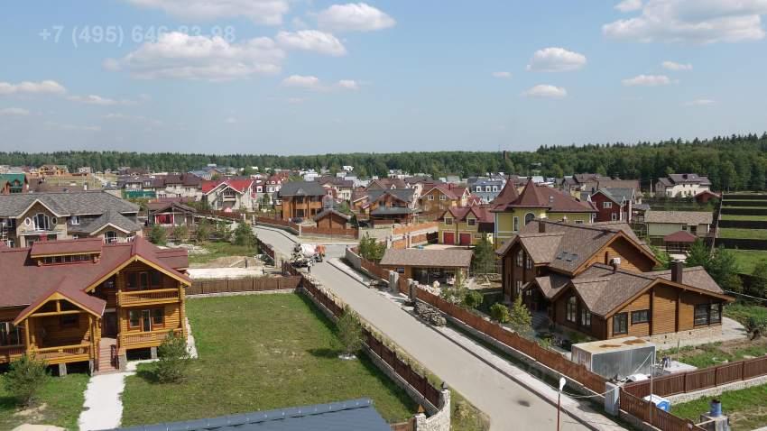 Коттеджный поселок Глаголево-Парк 84