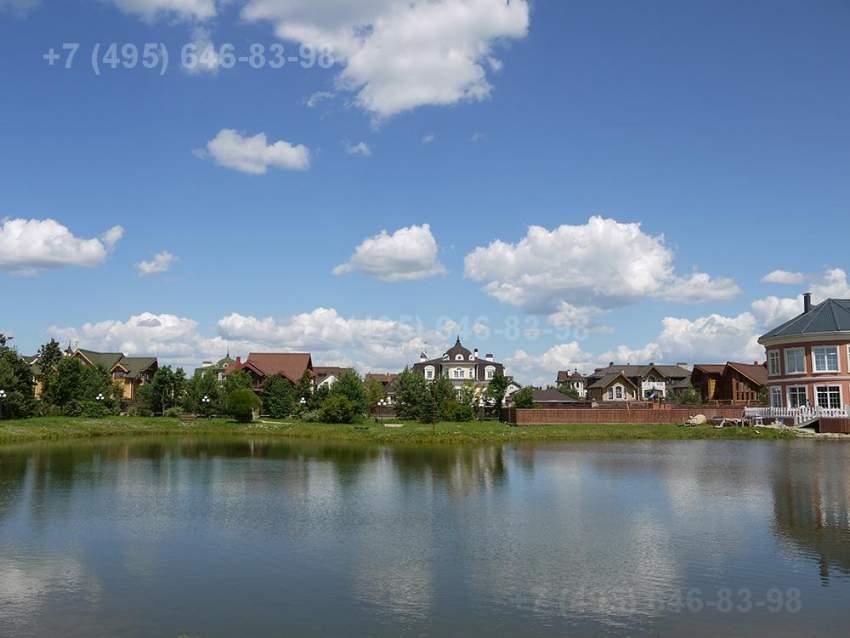 Коттеджный поселок Глаголево-Парк 5